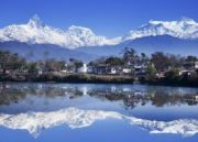 India And Nepal Holidays Tour (  14 Nights )
