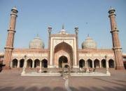 Jama Masjid Tour