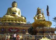 Kathmandu And Sikkim Tour