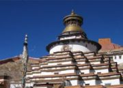 Kathmandu to Lhasa Tour via Everest Base Camp (  1 Nights )
