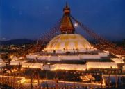 Kathmandu, Pokhara, Lumbini Tour