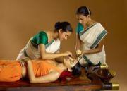 Kerala Ayurveda Tour---8n/9d