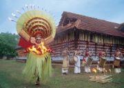 Kerala Cultural / Heritage Vacation