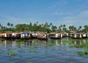 Kerala Honeymoon Tour (  4 Nights )