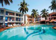 Alo Holiday Resort in Goa (  3 Nights )