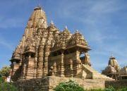 Khajuraho Weekend Getaway Tour (  2 Nights )