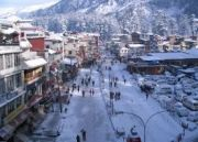 Kullu Manali Honeymoon Tour Package By Car