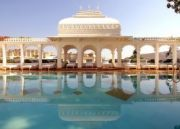 Luxury Palaces and Architecture Tour