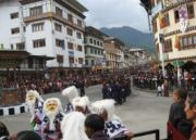 Magical Bhutan Tour  (  5 Nights )