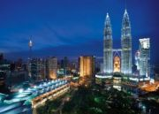 Malaysia Package with Flights ( 7 Days / 6 Nights )