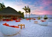 Maldives - Kuramathi Island Resort (4 Days )