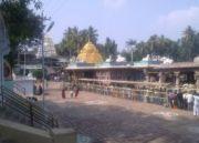 Mallikarjuna Temple tour (  )