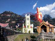 Weekend Getaway Shimla