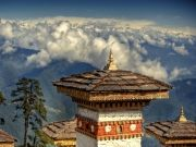IXB - IXB - Revel In The Beauty Of Bhutan - 7 Nights 8 Days ( 8 Days/ 7 Nights )