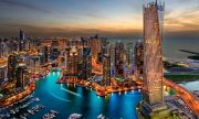 Dubai With Abu Dhabi With Ferrari World