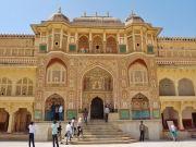 Splendour Of Rajasthan