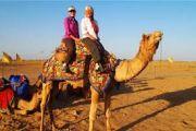 Golden  Triangle  Tour With Orcha Khajuraho&varanashi ( 11 D