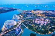 Twinning  Singapore & Bali