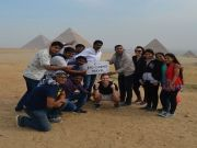 Cairo Tours White Desert Safari Adventure