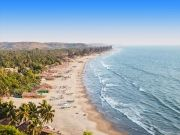 Gorgeous  Goa ( 4 Days/ 3 Nights )