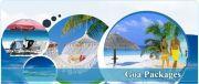 Goa Summer Offer (  3 Nights )