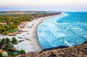 Goa Package ( 6 Days/ 5 Nights )