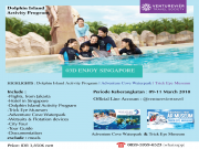 3D2N AMAZING SINGAPORE ALL IN BY VENTUREVIERTRAVEL (  2 Nights )