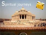 Spiritual Sojourn To Gujarat