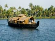 Hilly Back Water Tour - Kerala