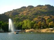 Hills, Lakes & You - Rajasthan