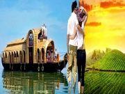 Kerala Back Water Honeymoon Package