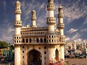 Hyderabad Volvo Tours