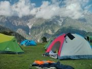 Mcleodganj-triund Package Only For Women ( 02 Nights / 03 Da