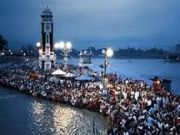 Haridwar Rishikesh Tour ( 3 Days/ 2 Nights )