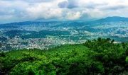 Clouds Of Shillong, Cherapunjee & Mawlynnong