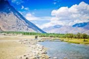 Experiential Leh. ( 5 Days/ 4 Nights )