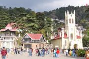 Hill Station Shimla Volvo Tour package ( 4 Days/ 3 Nights )
