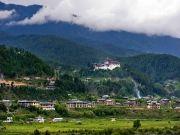 Bhutan (the Kingdom Of Happiness)