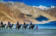 Ladakh Packages for 3 Nights and 4 Days (  )
