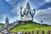 Karnataka temples tour package 5days for 2pax (  )