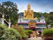 Srilanka - Kandy & Cplombo (4 Nights/5 Days)