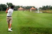 IHC-40 Kashmir Golf Tour (  3 Nights )