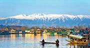 Jammu and Kashmir Tour Package (  4 Nights )