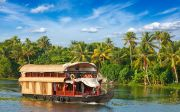 Kerala Tour Package  3 Nights / 4 Days  For 2 Pax