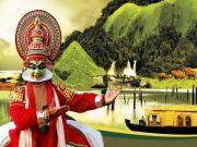 Honeymoon Special Kerala