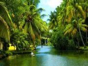 Splendid Kerala With Houseboat