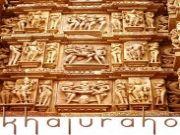 Khajuraho Honeymoon Package (jhansi - Orchha - Khajuraho )