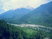 Shimla 3*Holiday Package With Volvo (  2 Nights )