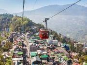 Splendid Tour to Sikkim (  )
