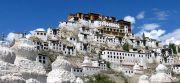 Leh  Ladakh-Shrinagar (  11 Nights )